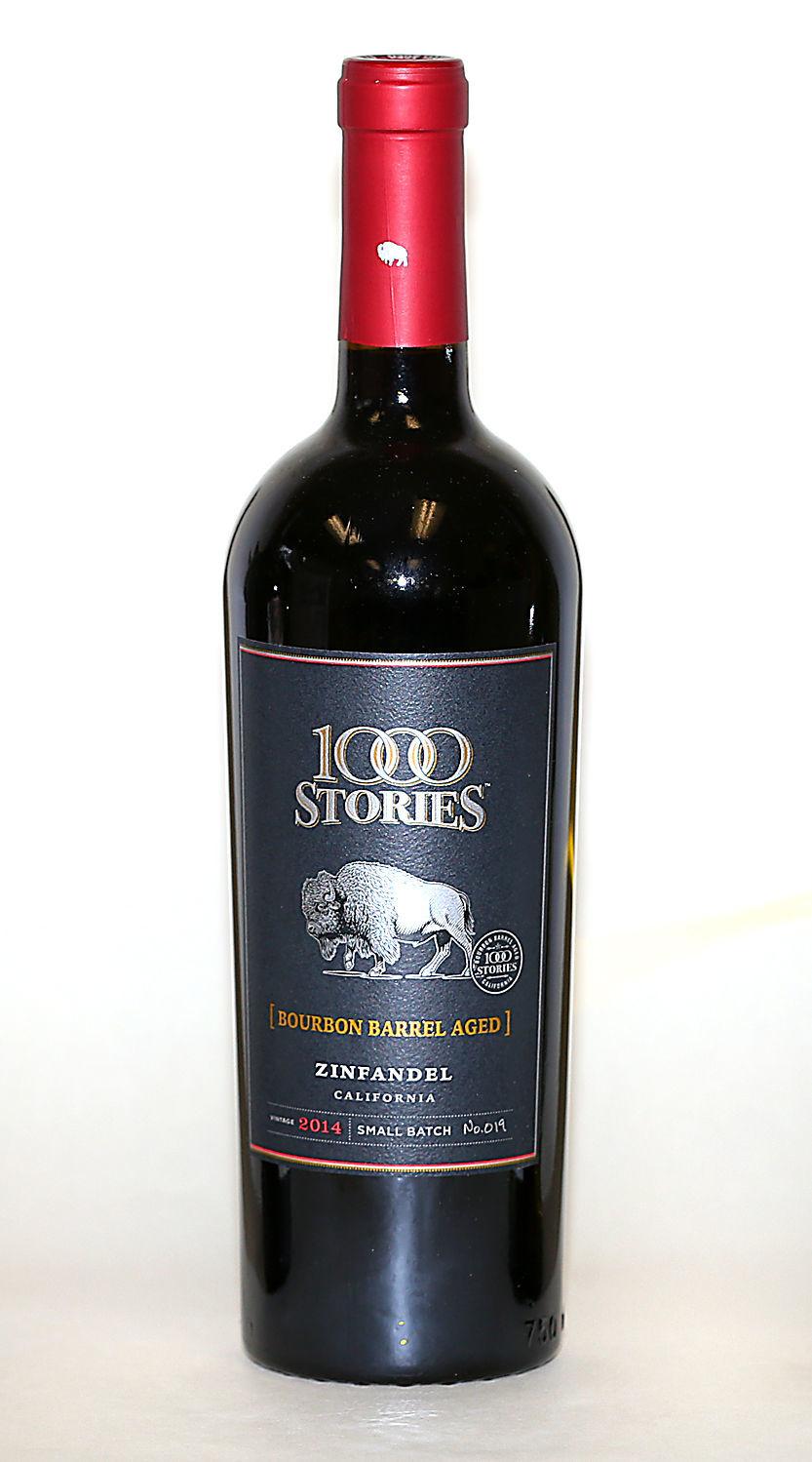 Wine 1000 Stories