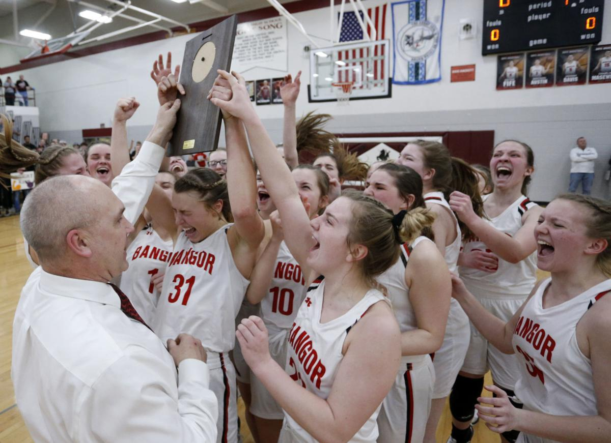 Bangor punches ticket to state