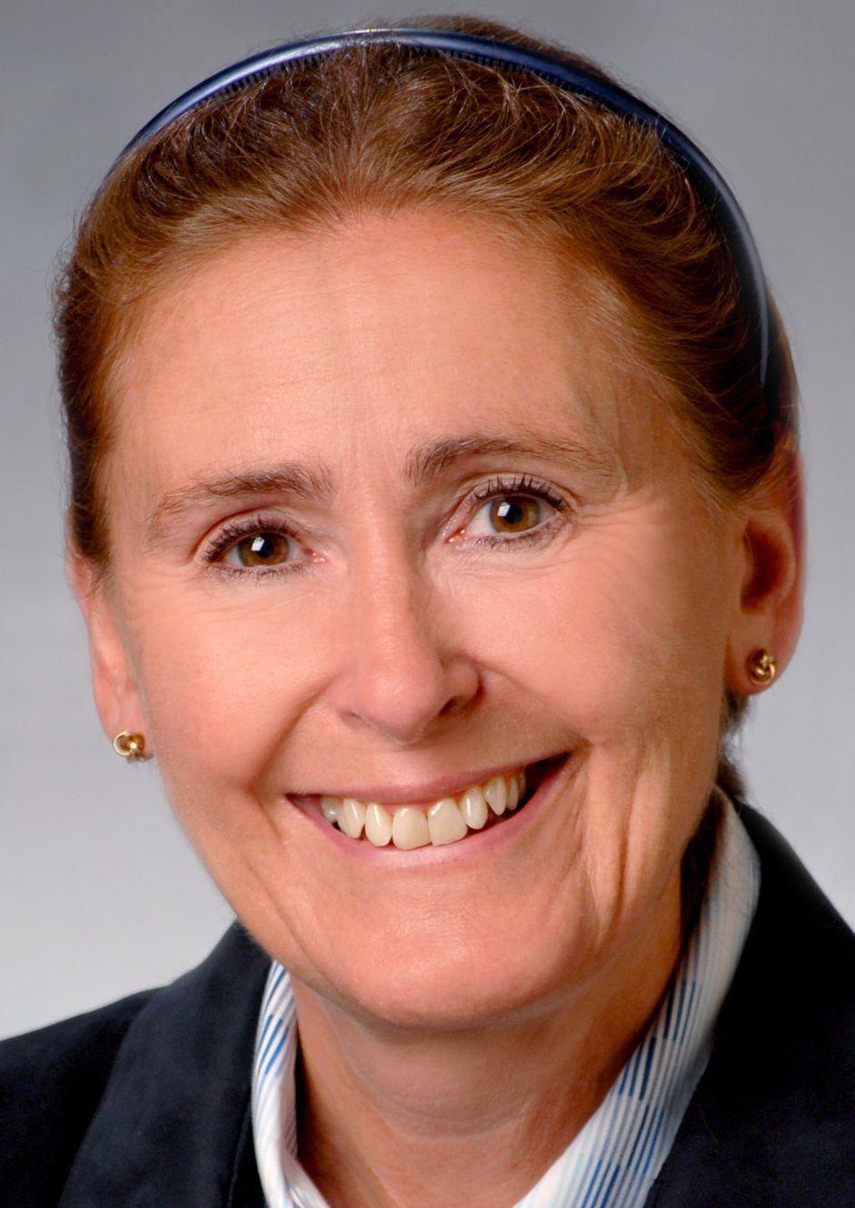 Ellen Frantz