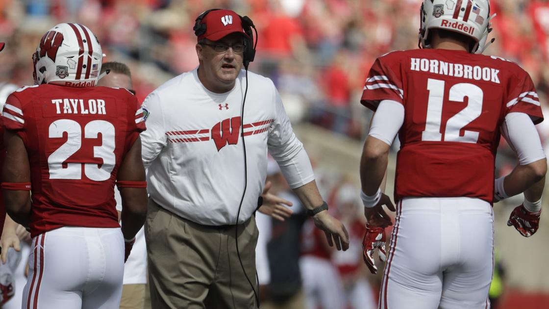 Badgers football: Follow live coverage from the State ...