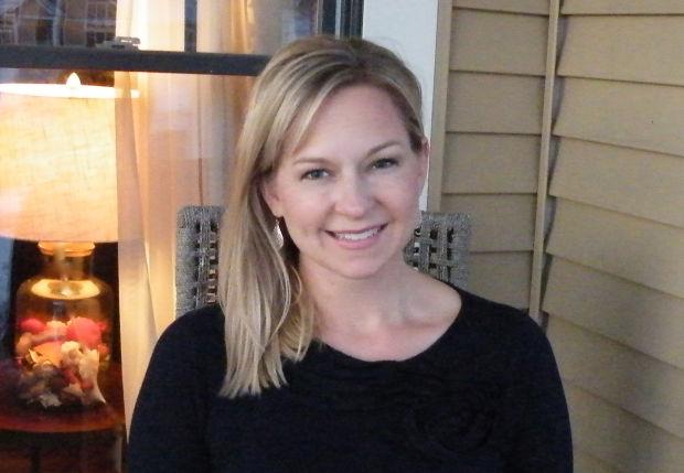 Jodie Visker