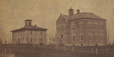 Early Viroqua schools