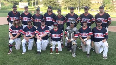 2019 Mississippi Valley League champs