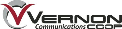 Vernon Communications logo