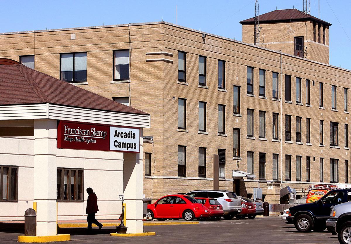 Ashley buys old St. Joe Hospital, plans \'world-class\' offices ...