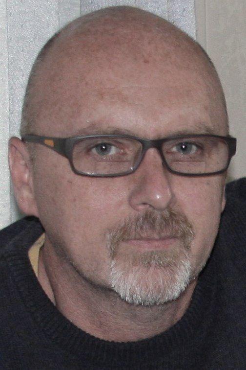 Ricky John Bishop