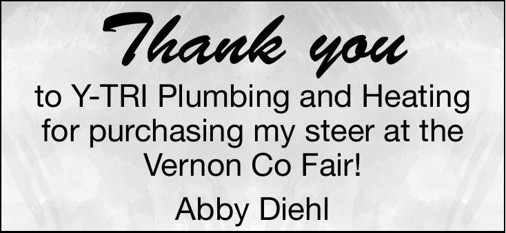 Abby Diehl
