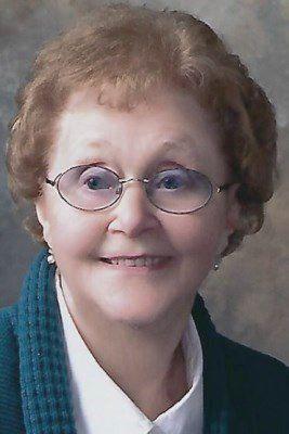 Ruth I. Huber