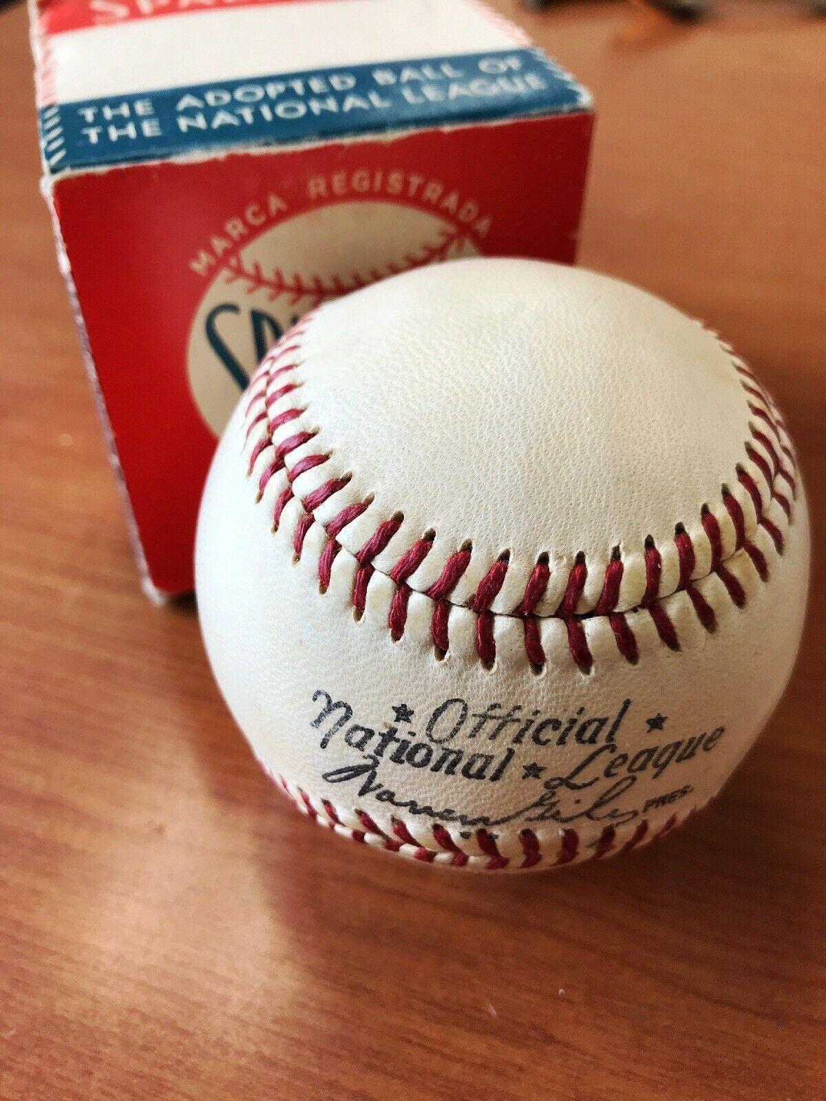A vintage ball