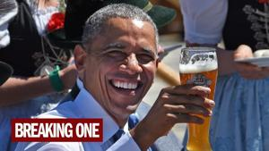 Every U.S. president's favorite drink