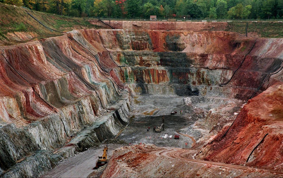 Mining WI Senate vote