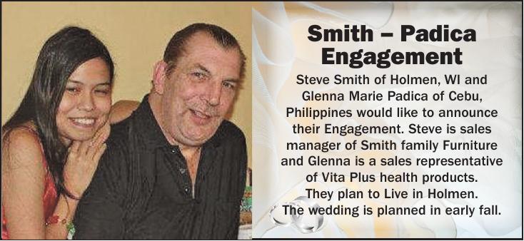 Smith Padica