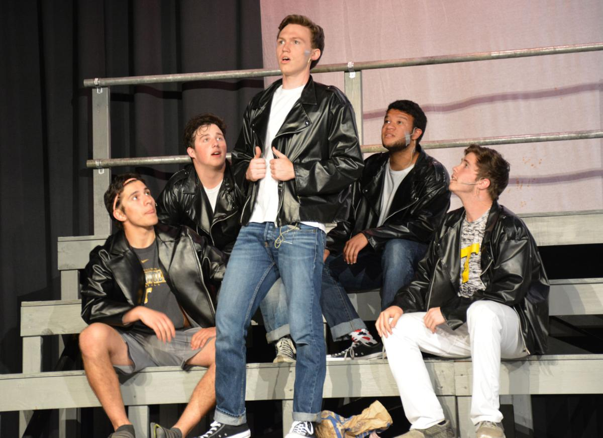 Grease: the Musical to be brought to life on the Tomah High