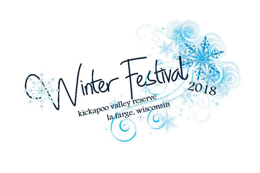 Kickapoo Valley Reserve Winter Festival