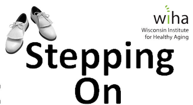 Stepping On: Building Confidence and Reducing Falls