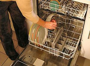 How to clean your dirty dishwasher