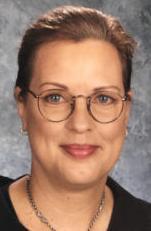 Amy Van Deuren