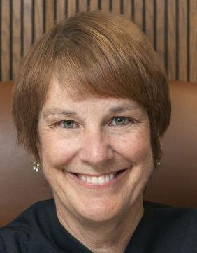 Judge Lisa Neubauer, Supreme Court candidate, AP photo
