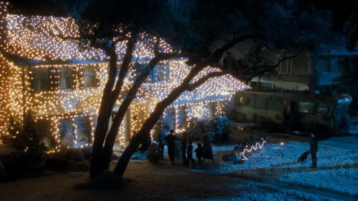 Send Us Your Brightest Holiday Lights Map Submissions Local - Light map of the us