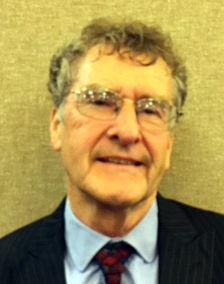 Harvey Bertrand