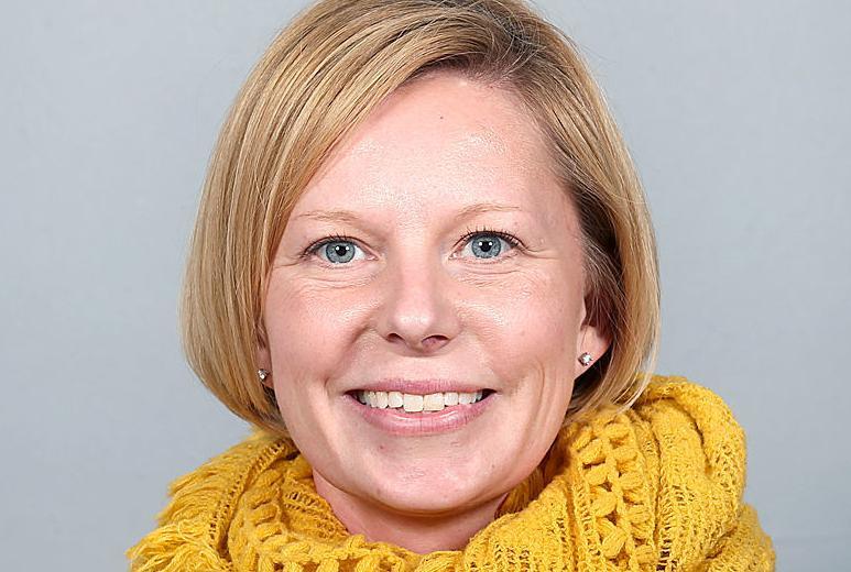 Amanda Zieba