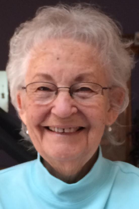 Mavis 'Midge' June Koelbl