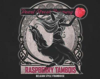 Raspberry Tambois