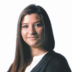 Samantha Marcus