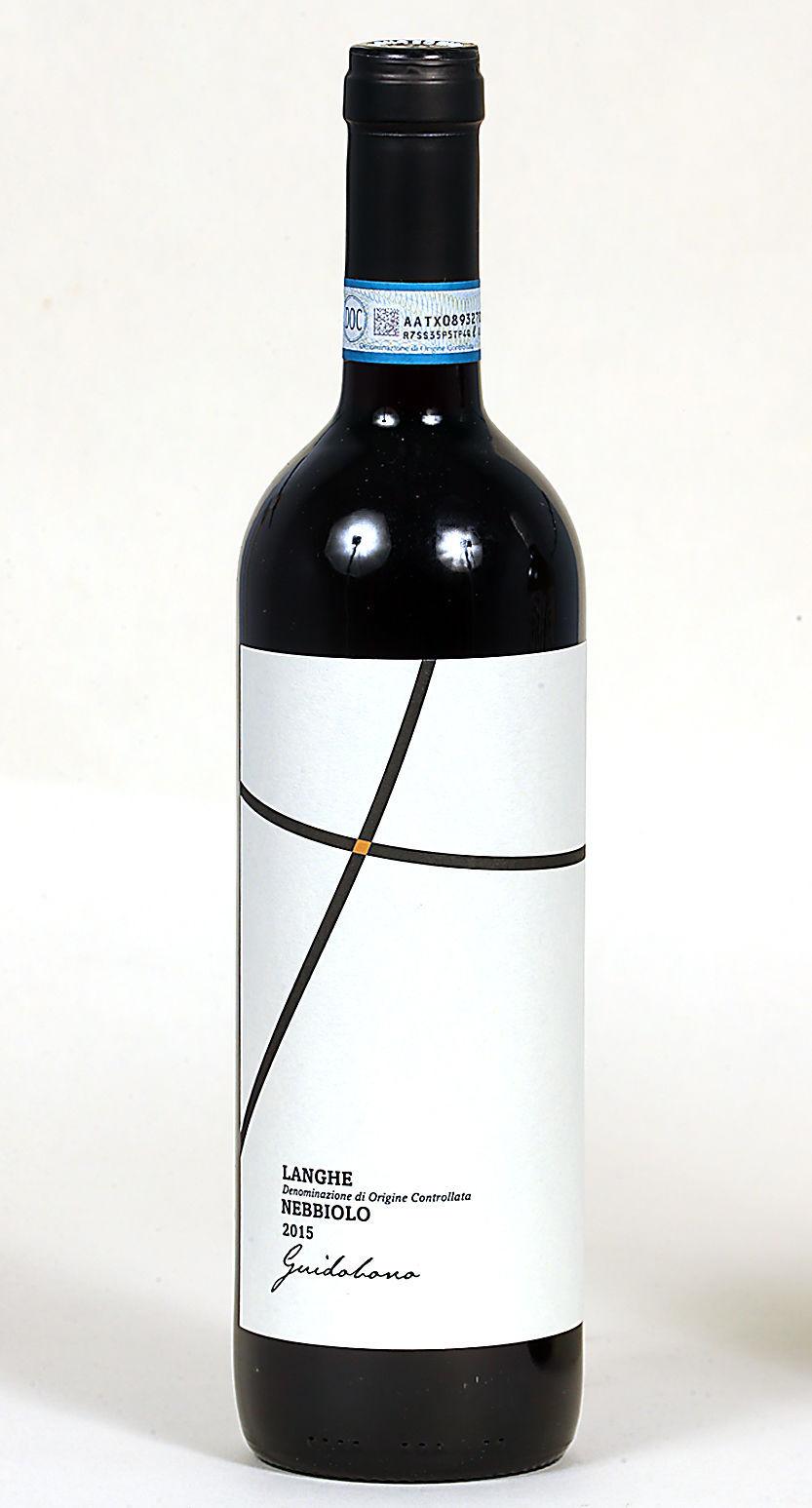Wine Langhe Nebbiolo