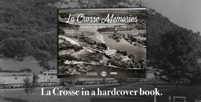 'La Crosse Memories Volume II' is now on sale