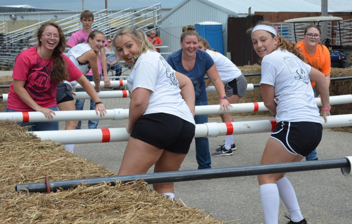 Foosball Players Get Their Kicks At Monroe County Fair