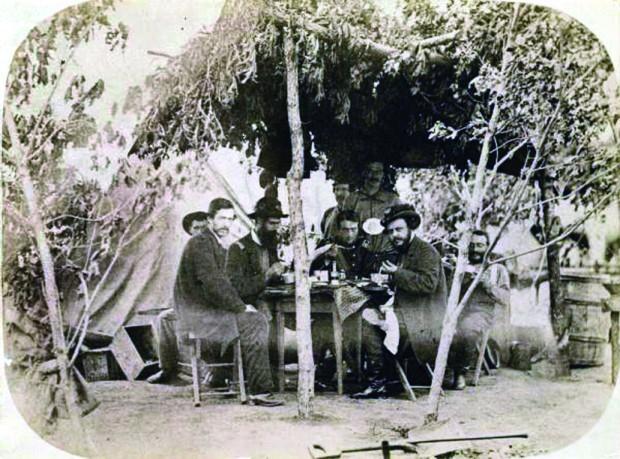 La Crosse volunteers paid heavy price in Civil War | Local