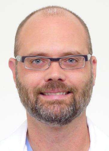 Dr. Chris Eberlein, Gundersen ER doc