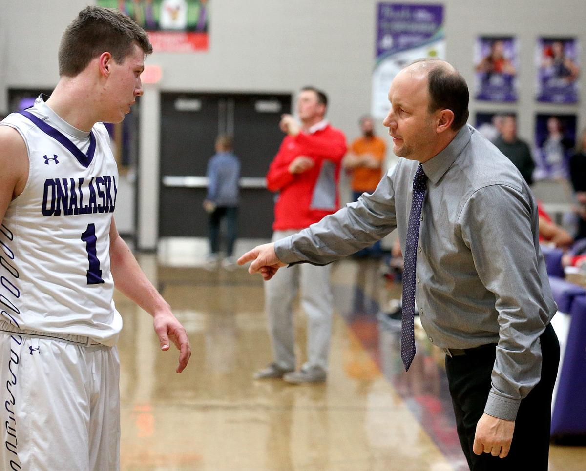 Dec. 21: La Crosse Logan vs. Onalaska