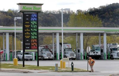 Kwik Trip adds alternative fuels to the mix | Local