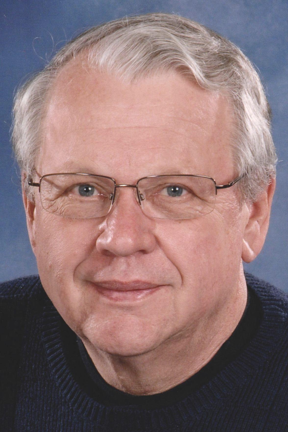 Richard 'Dick' Allan Kleppe