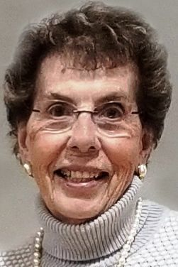 Beverly J. Haldeman