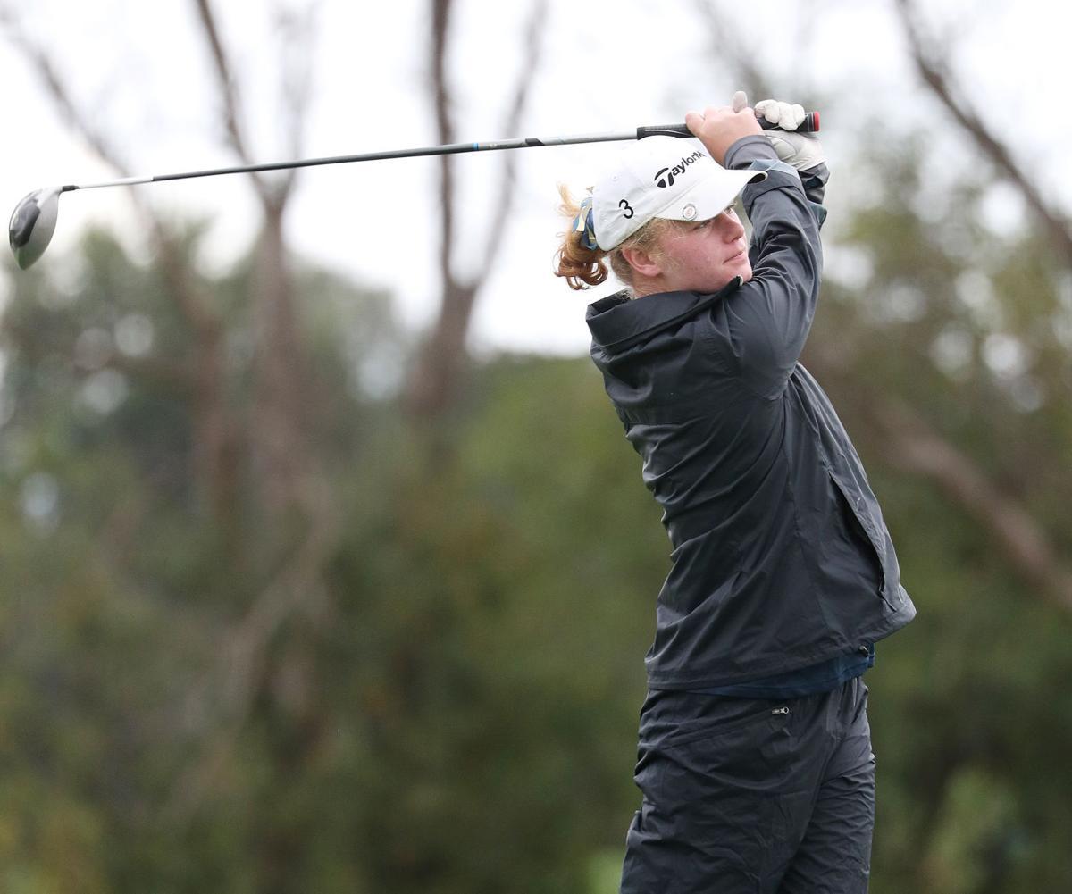 Division 2 Golf Regional