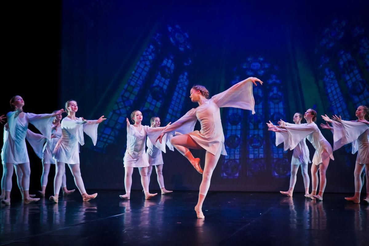 Ballet La Crosse