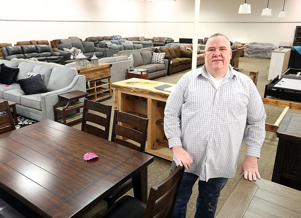 Prestige Furniture