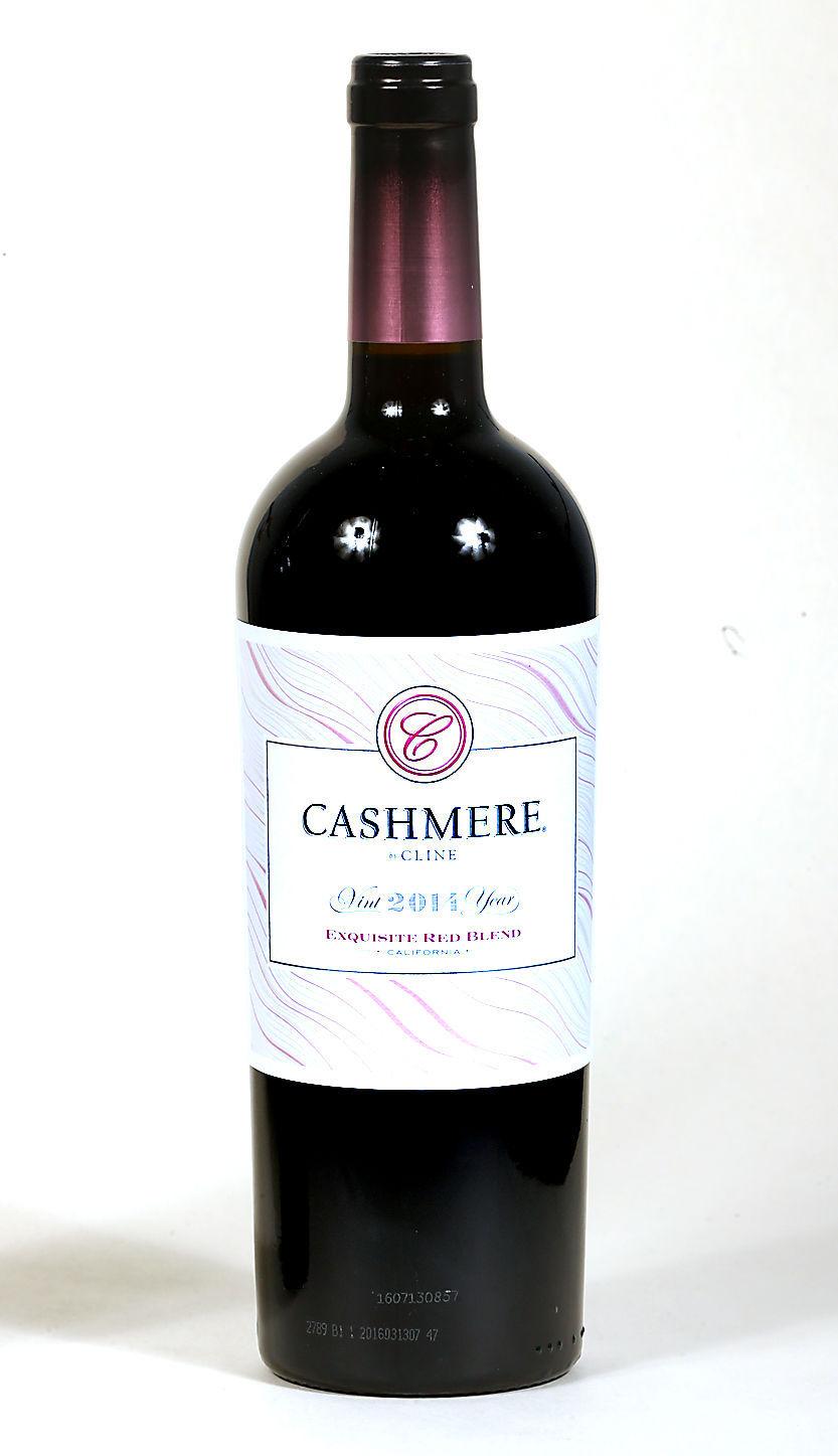 Wine Cashmere