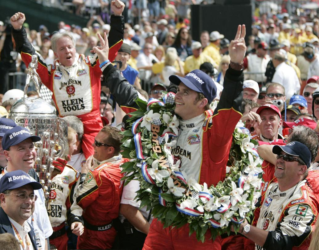 1988 Indy 500