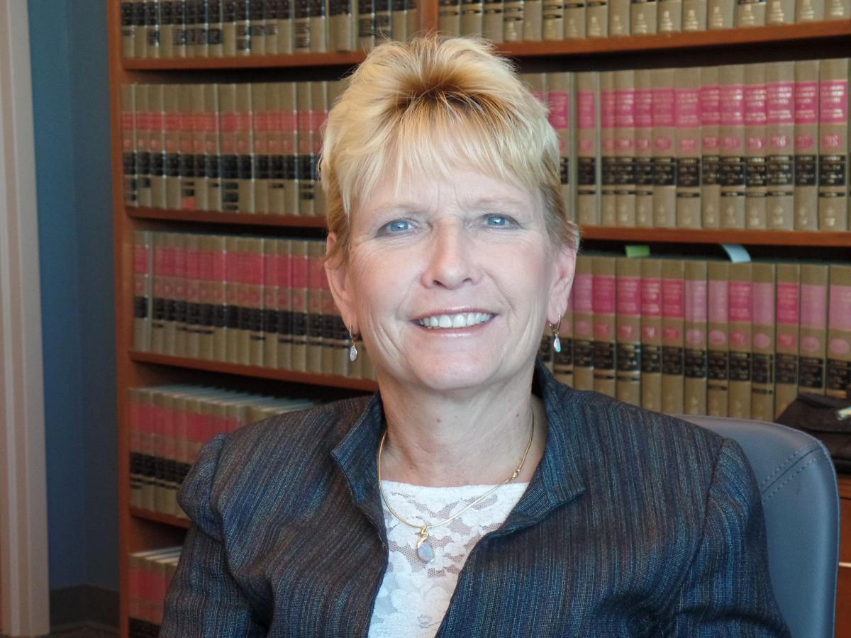Judge Valerie Bailey-Rihn