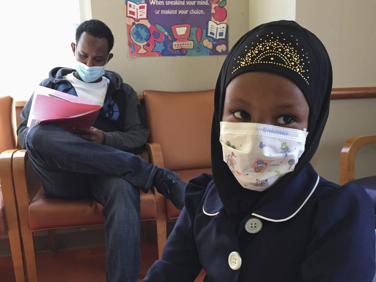Measles Minnesota