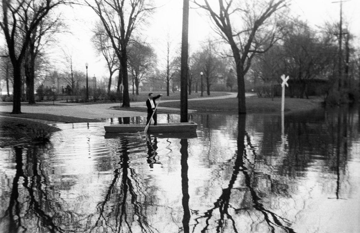 The Way it Was: 1952 flood