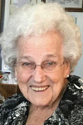 Jo Ann Elizabeth Kennedy