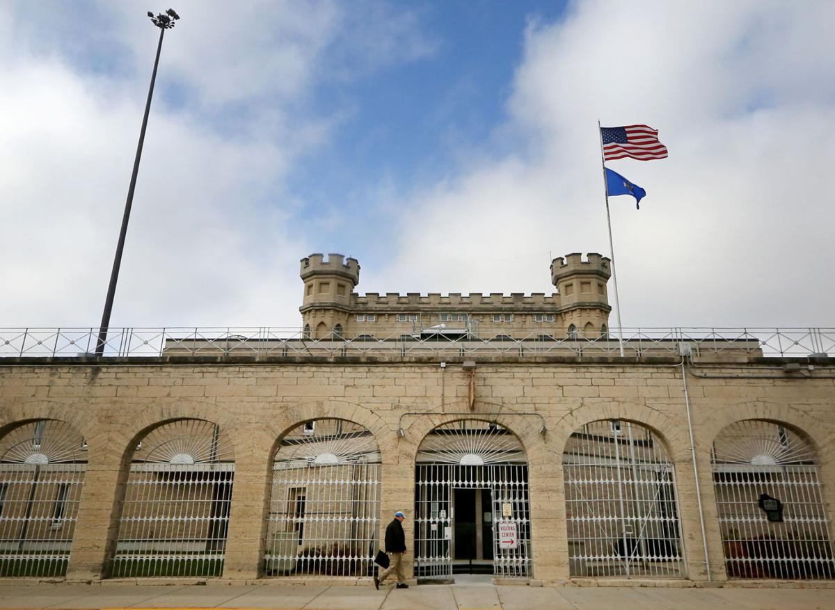 Waupun Correctional Institution, State Journal generic file photo