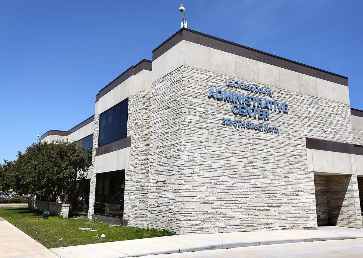 La Crosse County Administrative Center