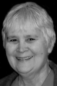 Sandra Blaney Sullivan Alderman