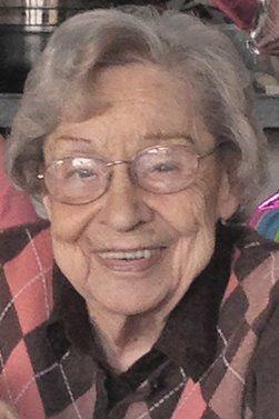 Ruth Marie Holman